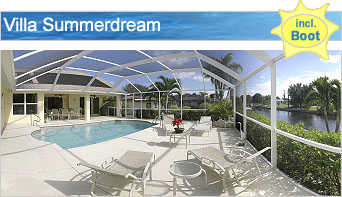 Florida Traum Villa Caribbean Breeze